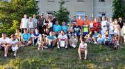 Rozegrali charytatywny turniej w piłkę nożną dla podopiecznych z domu dziecka