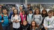 Przeszli ścieżkę historyczno-edukacyjną Polska Ścieżka Zbrojeniowa