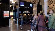 Na lotnisku w Szymanach straż graniczna zatrzymała dwóch Polaków