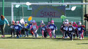Sprintem do maratonu — III Ogólnopolski Maraton Przedszkolaków
