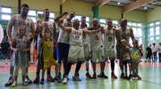 Mejdej Boyz wicemistrzem Nidzickiej Ligi Koszykówki