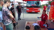 Akcja PCK i Grupy Muszkieterów: pozyskano ponad 11 litrów krwi