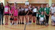 Turniej minisiatkówki dziewcząt szkół podstawowych