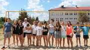 Siatkarze plażowi zainaugurowali Powiat CUP 2017