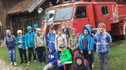 Mali odkrywcy z Kruszewca: z wizytą w Węgorzewie