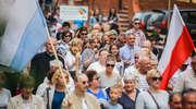 Marsz dla życia i rodziny przeszedł ulicami Elbląga [zdjęcia]