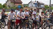 Mławskie Święto Rowerów - ponad 300 uczestników na rowerach