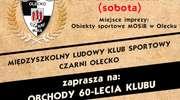 60- lecie MLKS Czarni Olecko