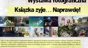 Wystawa fotograficzna w bartoszyckiej bibliotece dla dzieci