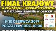 Finał Krajowy w Czwórboju Lekkoatletycznym w Olecku