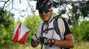 """""""Mazurskie Tropy"""" - pieszo i na rowerze z mapą i kompasem (10 czerwca)"""
