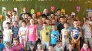 XVI Ogólnopolski Tydzień Czytania Dzieciom w Boleszynie