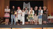 Premiera teatru poezji i wernisaż