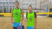 Marcin Ociepski i Piotr Łukasik wygrali nocny turniej w Białymstoku