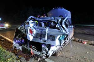 Seria groźnych wypadków na naszych drogach. Policja apeluje o ostrożność!