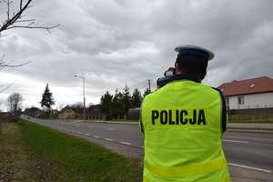Gnał autem przez Lubawę, a na liczniku 105 km/h! Stracił prawo jazdy na trzy miesiące