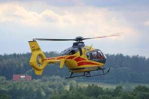 Wypadek w Dalni na DK7. Cztery osoby trafiły do szpitala