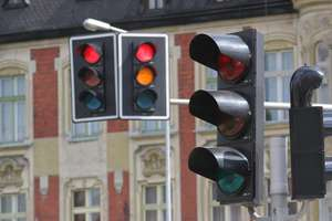 Za kilka dni zmiany na trzynastu skrzyżowaniach w Olsztynie. Sprawdź jakie