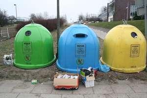 Za niesegregowane śmieci zapłacimy prawie trzy razy więcej?