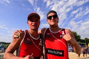 World Tour: Maciej Rudol sprawił sobie urodzinowy prezent i awansował do turnieju głównego w Poreču