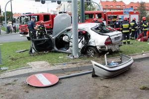 Tragiczny wypadek karetki. Kierowca hondy znowu przed sądem. Czy jest winny?