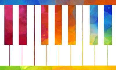 Przeboje muzyki rozrywkowej w wykonaniu Moderato