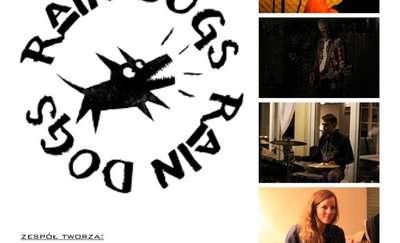 Rain Dogs zagra w czasie Festiwalu Fantastyki w Nidzicy