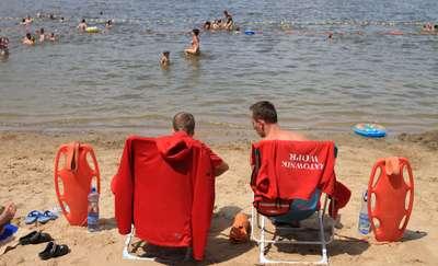 Sprawdź, gdzie można kąpać się na Warmii i Mazurach