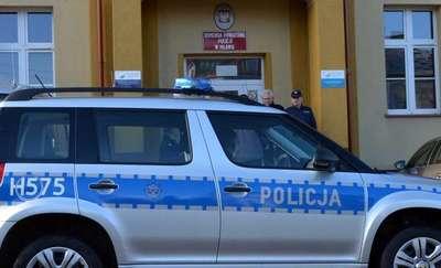 Kryminalni odnaleźli wartą 200 tys. złotych ładowarkę