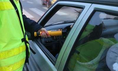 Cudzoziemcy przyłapani na kierowaniu po spożyciu alkoholu