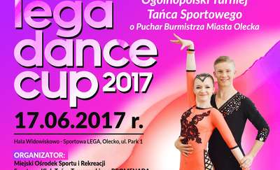 Lega Dance Cup 2017