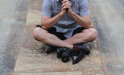 Marcin Meller: Na Mazurach najbardziej lubię paskudny listopad