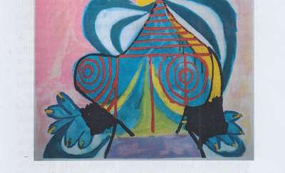 Pablo Picasso w Rynie