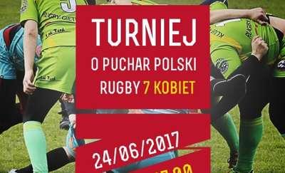 Puchar Polski Rugby Kobiet w Gietrzwałdzie