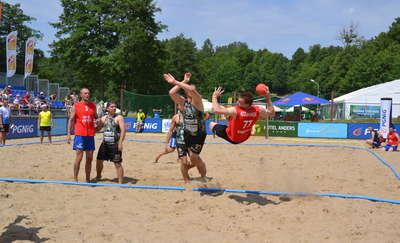 Czy plażowy szczypiorniak podbije serca polskich kibiców?