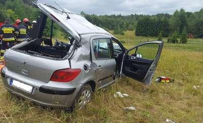 Nieodpowiedzialni kierowcy wciąż jeżdżą po naszych drogach