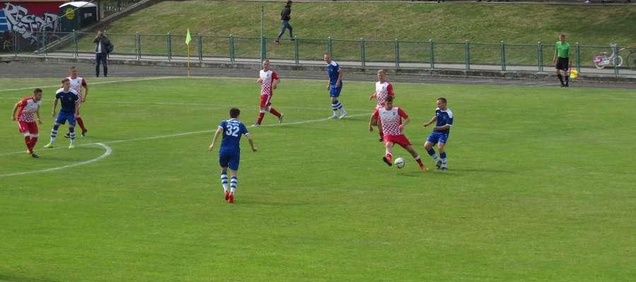 Orlęta i Granica słabo rozpoczęły sezon. W sobotę obie drużyny powalczą o punkty na wyjazdach.