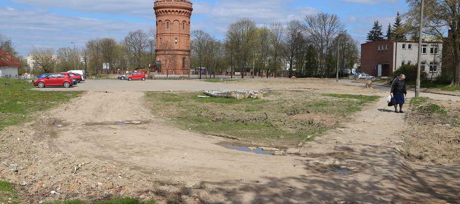 Jest zgoda wojewody na nowe bloki przy ul. Żołnierskiej w Olsztynie