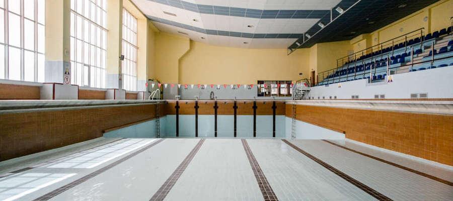 Remont basenu przy ul. Robotniczej kosztował 5,5 mln złotych