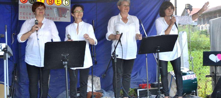 Basibabki także wystąpią w niedzielę (18.06) na Festiwalu Kultur.