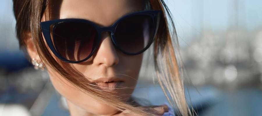 Jak wybrać dobre okulary przeciwsłoneczne?
