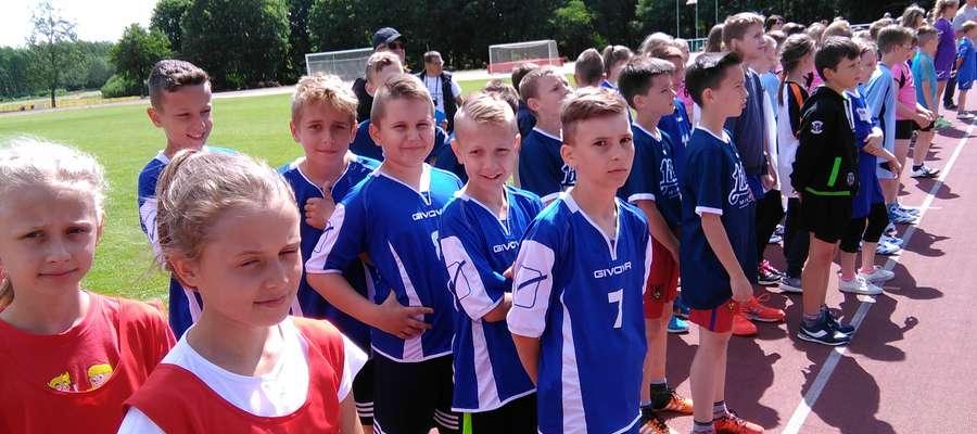 Nowomiejska drużyna w Lubawie