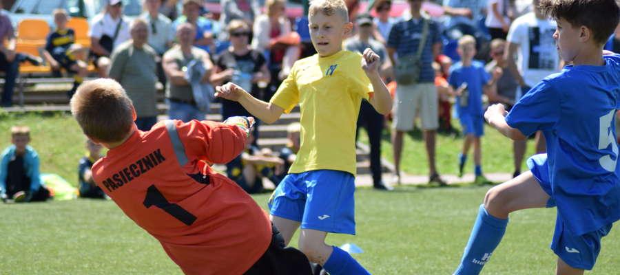 Piłkarze Soccera w Białymstoku zajęli 4. miejsce.