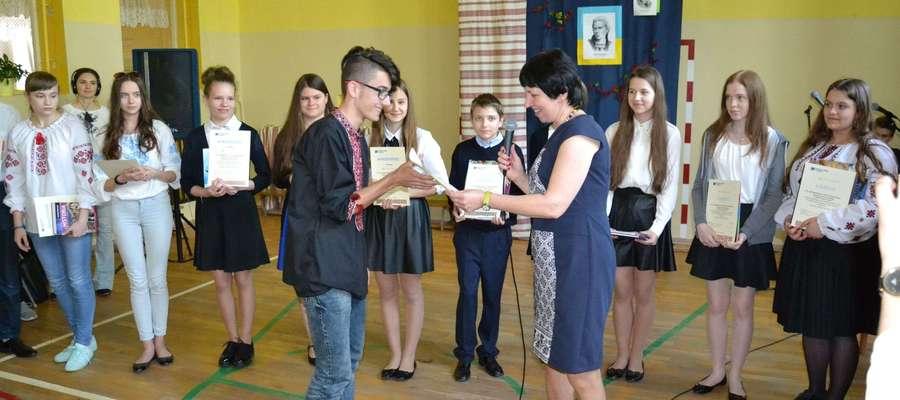 Trzynaste spotkanie  z ukraińską poezją