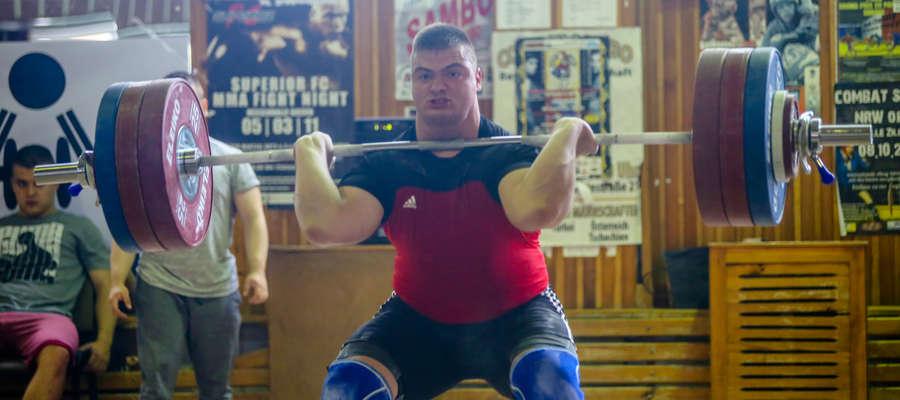 Julian Falkowski