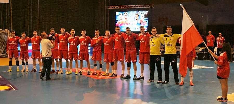W sobotę i niedzielę ostródzcy kibice zobaczą w akcji reprezentację Polski juniorów