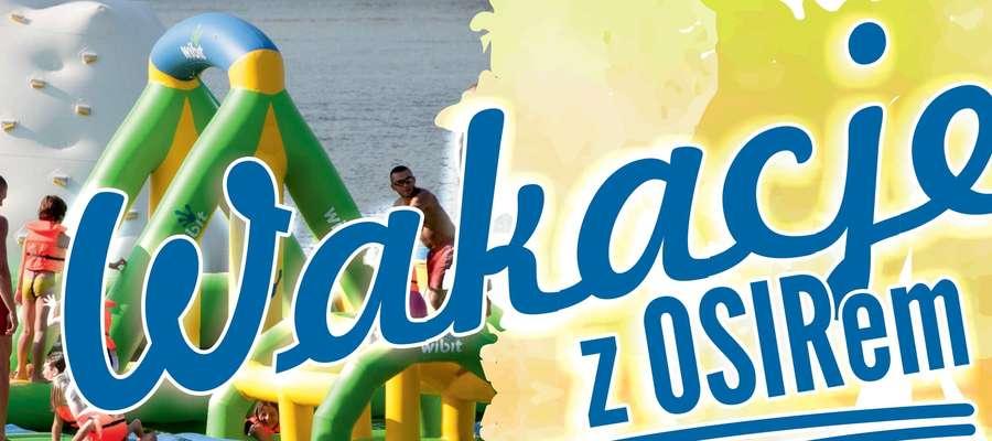 Idealny pomysł na wakacje w Olsztynie!