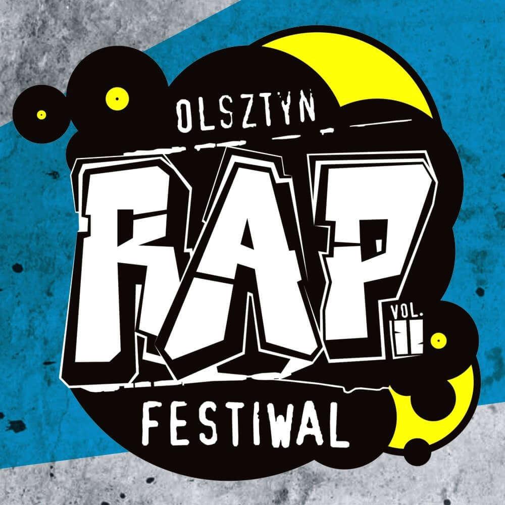 Startuje Rap Festiwal. W Olsztynie wystąpią największe gwiazdy polskiej sceny - full image