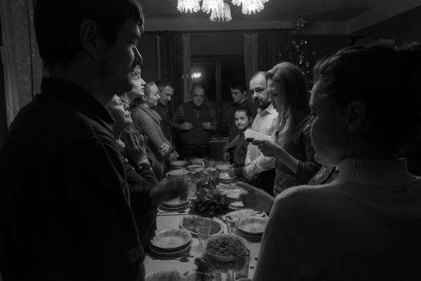film cicha noc - full image
