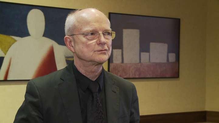 dr Janusz Meder - full image